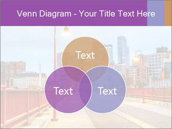 Downtown Minneapolis PowerPoint Template - Slide 33