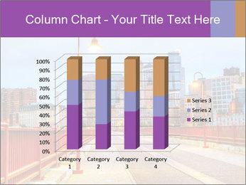 Downtown Minneapolis PowerPoint Template - Slide 50