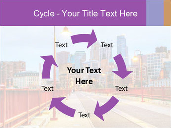 Downtown Minneapolis PowerPoint Template - Slide 62