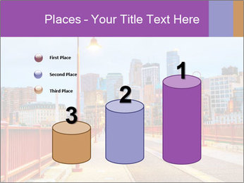 Downtown Minneapolis PowerPoint Template - Slide 65