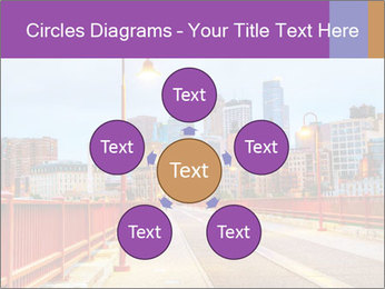 Downtown Minneapolis PowerPoint Template - Slide 78