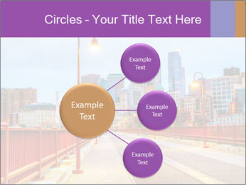 Downtown Minneapolis PowerPoint Template - Slide 79