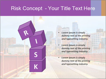 Downtown Minneapolis PowerPoint Template - Slide 81