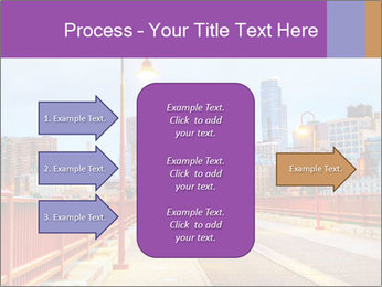 Downtown Minneapolis PowerPoint Template - Slide 85