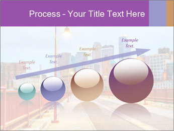 Downtown Minneapolis PowerPoint Template - Slide 87