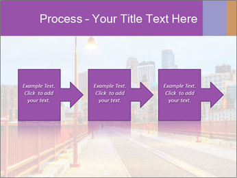 Downtown Minneapolis PowerPoint Template - Slide 88