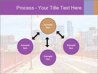 Downtown Minneapolis PowerPoint Template - Slide 91