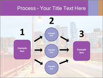Downtown Minneapolis PowerPoint Template - Slide 92