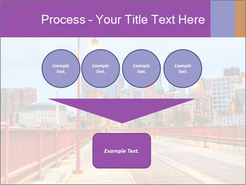 Downtown Minneapolis PowerPoint Template - Slide 93
