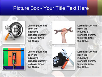 0000093805 PowerPoint Templates - Slide 14
