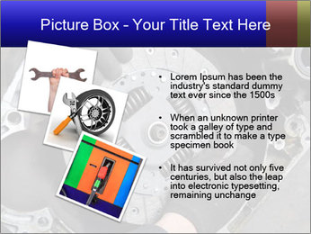 0000093805 PowerPoint Templates - Slide 17