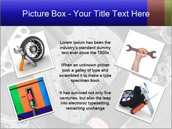0000093805 PowerPoint Templates - Slide 24