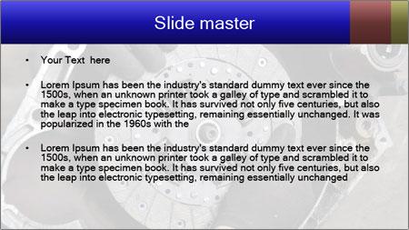 0000093805 PowerPoint Template - Slide 2