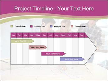 0000093807 PowerPoint Templates - Slide 25
