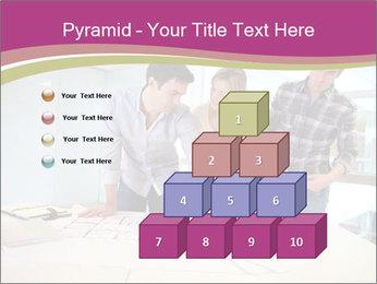 0000093807 PowerPoint Templates - Slide 31