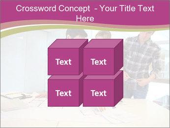 0000093807 PowerPoint Templates - Slide 39