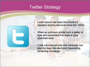 0000093807 PowerPoint Template - Slide 9