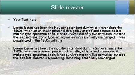 0000093808 PowerPoint Template - Slide 2