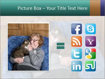 0000093809 PowerPoint Template - Slide 21