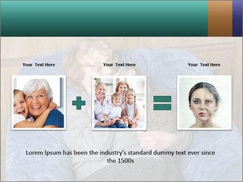 0000093809 PowerPoint Template - Slide 22
