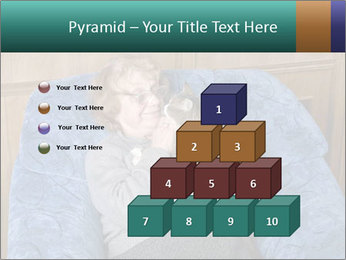 0000093809 PowerPoint Template - Slide 31