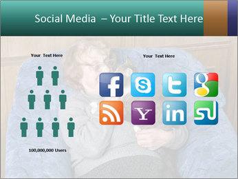 0000093809 PowerPoint Template - Slide 5