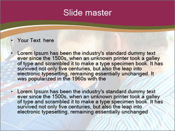 0000093810 PowerPoint Templates - Slide 2