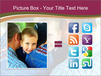 0000093810 PowerPoint Templates - Slide 21
