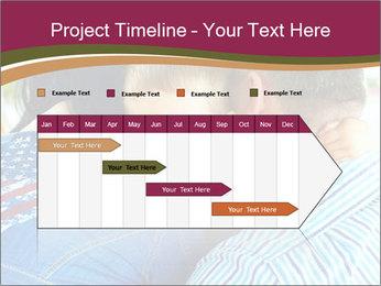 0000093810 PowerPoint Templates - Slide 25