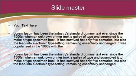 0000093810 PowerPoint Template - Slide 2