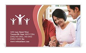 0000093814 Business Card Templates