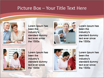 0000093814 PowerPoint Template - Slide 14