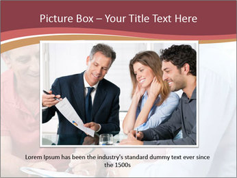 0000093814 PowerPoint Templates - Slide 16