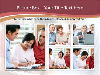 0000093814 PowerPoint Templates - Slide 19