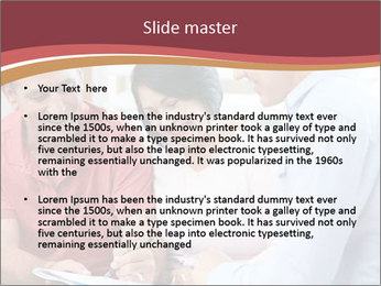 0000093814 PowerPoint Templates - Slide 2