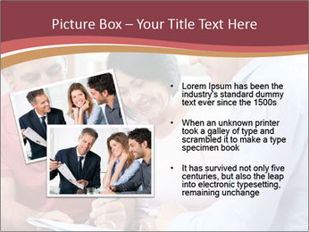0000093814 PowerPoint Template - Slide 20