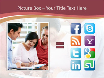 0000093814 PowerPoint Templates - Slide 21