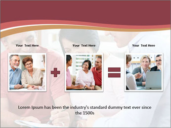 0000093814 PowerPoint Template - Slide 22