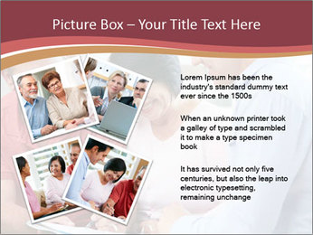 0000093814 PowerPoint Template - Slide 23