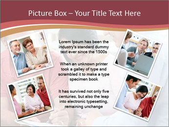 0000093814 PowerPoint Templates - Slide 24