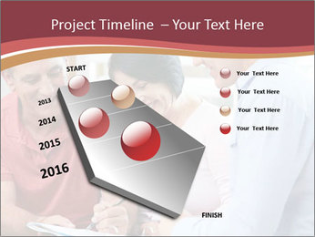 0000093814 PowerPoint Templates - Slide 26