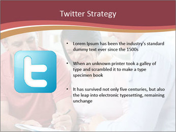 0000093814 PowerPoint Template - Slide 9