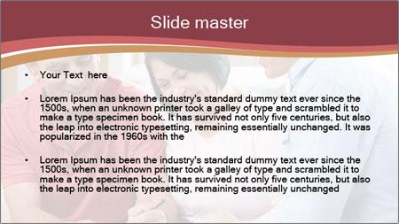 0000093814 PowerPoint Template - Slide 2