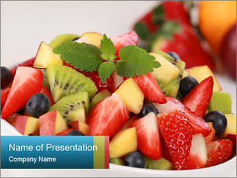 0000093821 PowerPoint Template - Slide 1