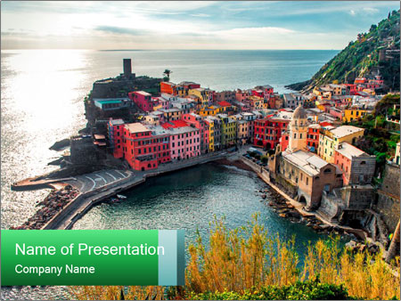 0000093823 PowerPoint Template