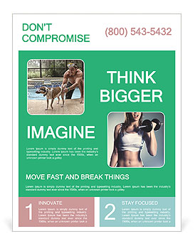 0000093824 Flyer Template