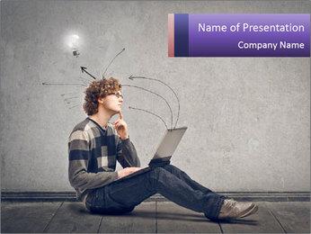 0000093825 PowerPoint Templates - Slide 1