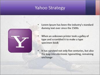 0000093825 PowerPoint Templates - Slide 11