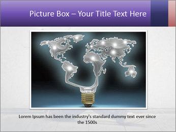 0000093825 PowerPoint Templates - Slide 16