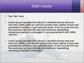 0000093825 PowerPoint Templates - Slide 2